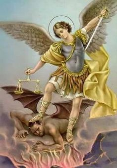 Archangel Michael copy