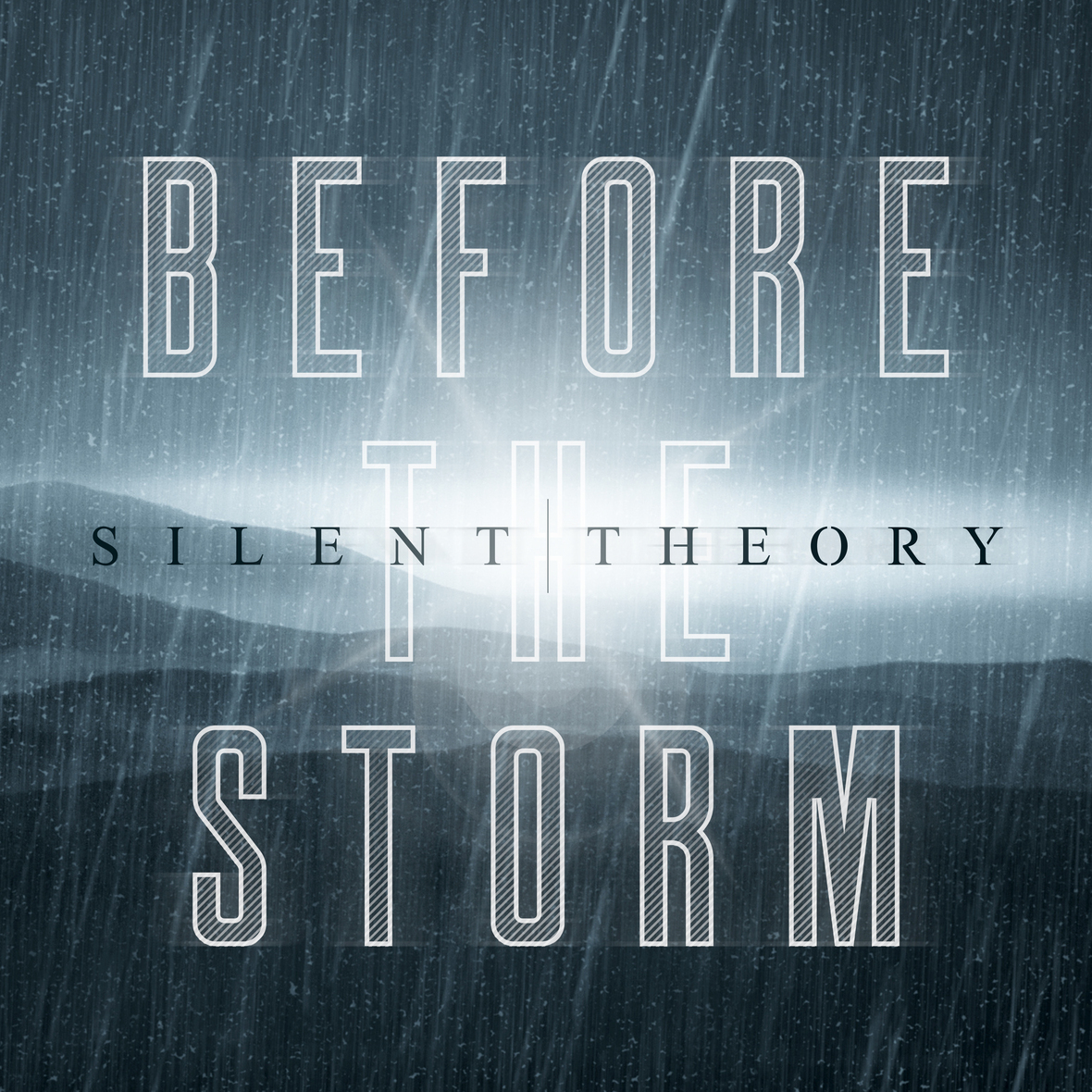 before the storm single