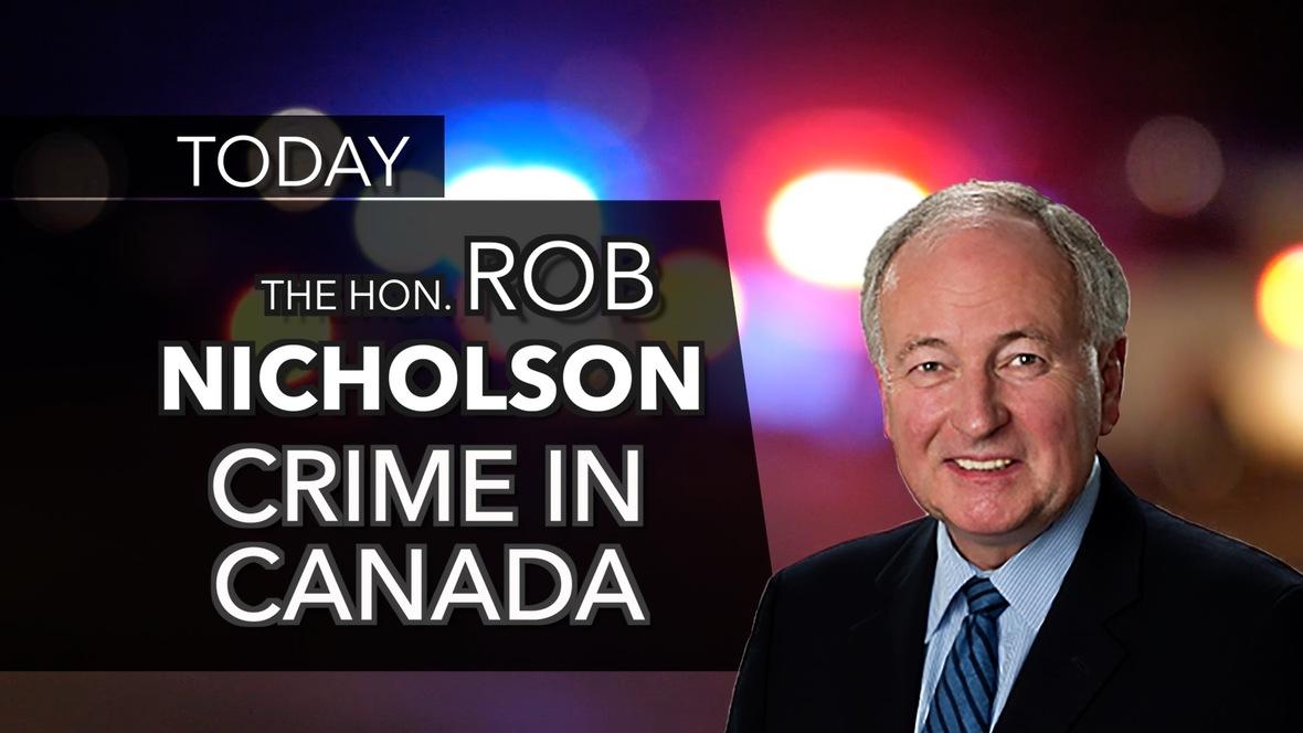 Slide Rob Nicholson