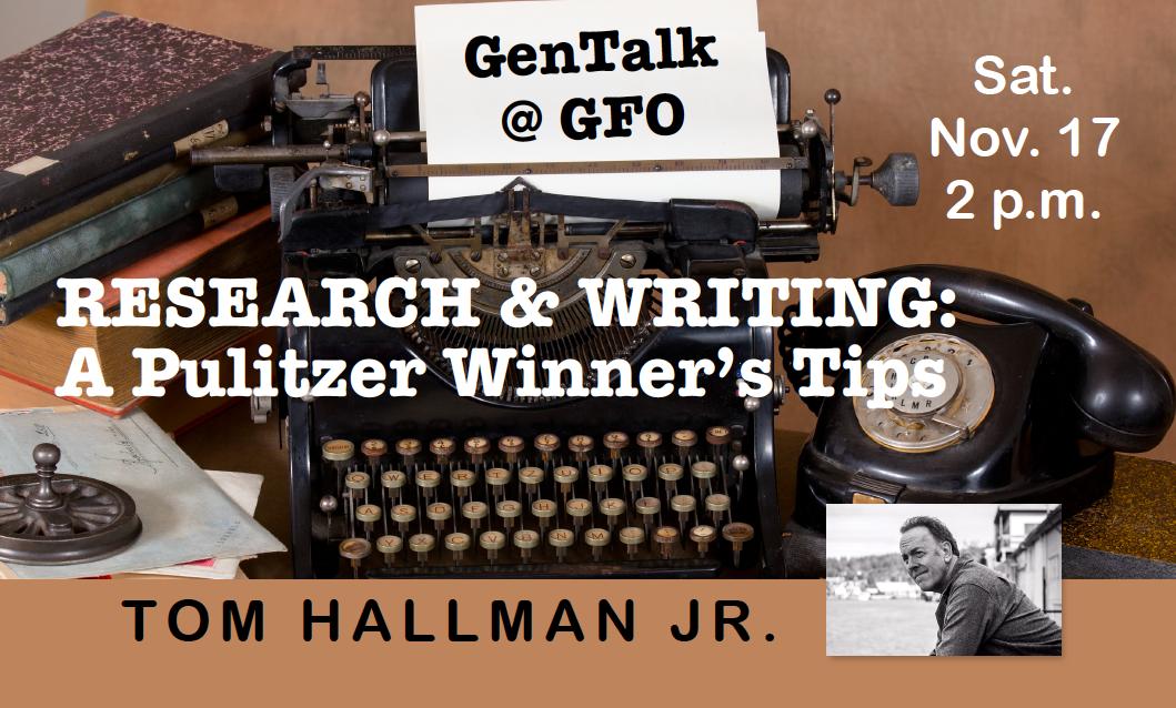 GenTalk-Hallman-11-17-18