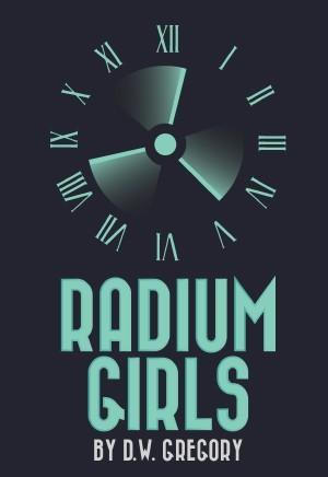 radium girls cover