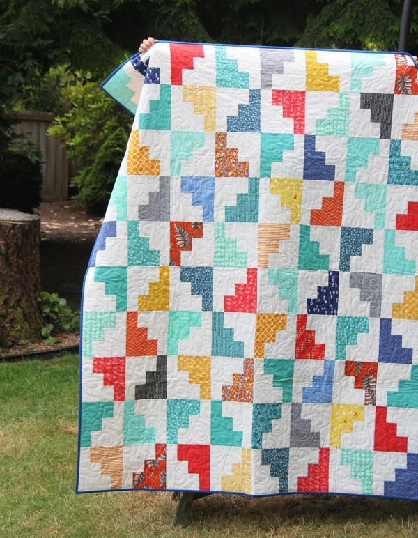 Cluck cluck sew- hello march