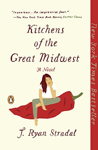 kitchens of great midwest