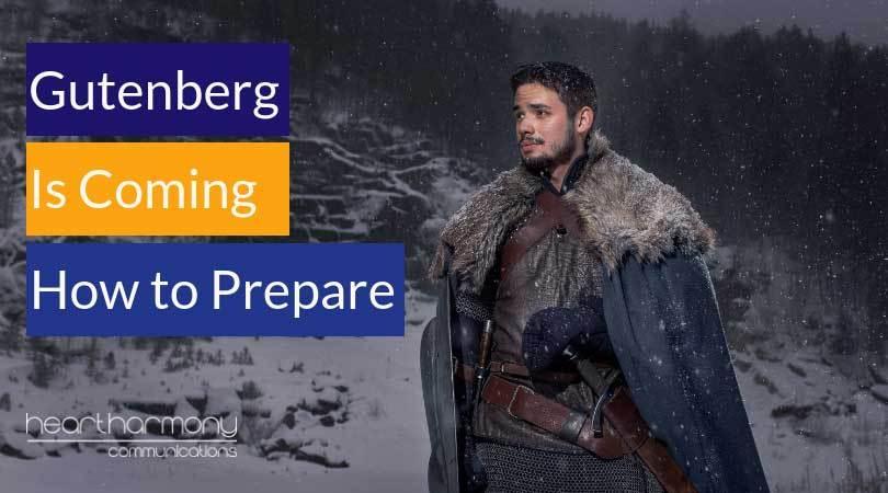 Gutenberg-is-coming