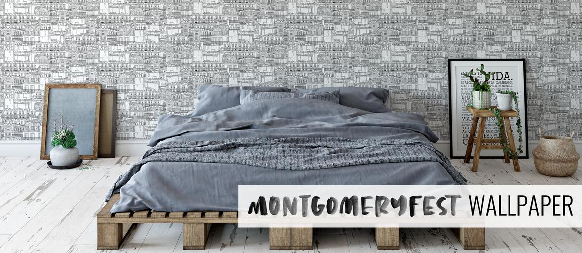 montgomeryfest Banner