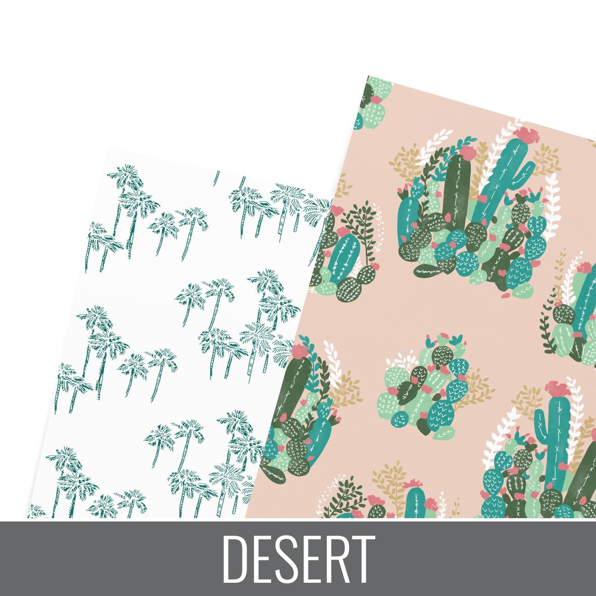 Desert Final
