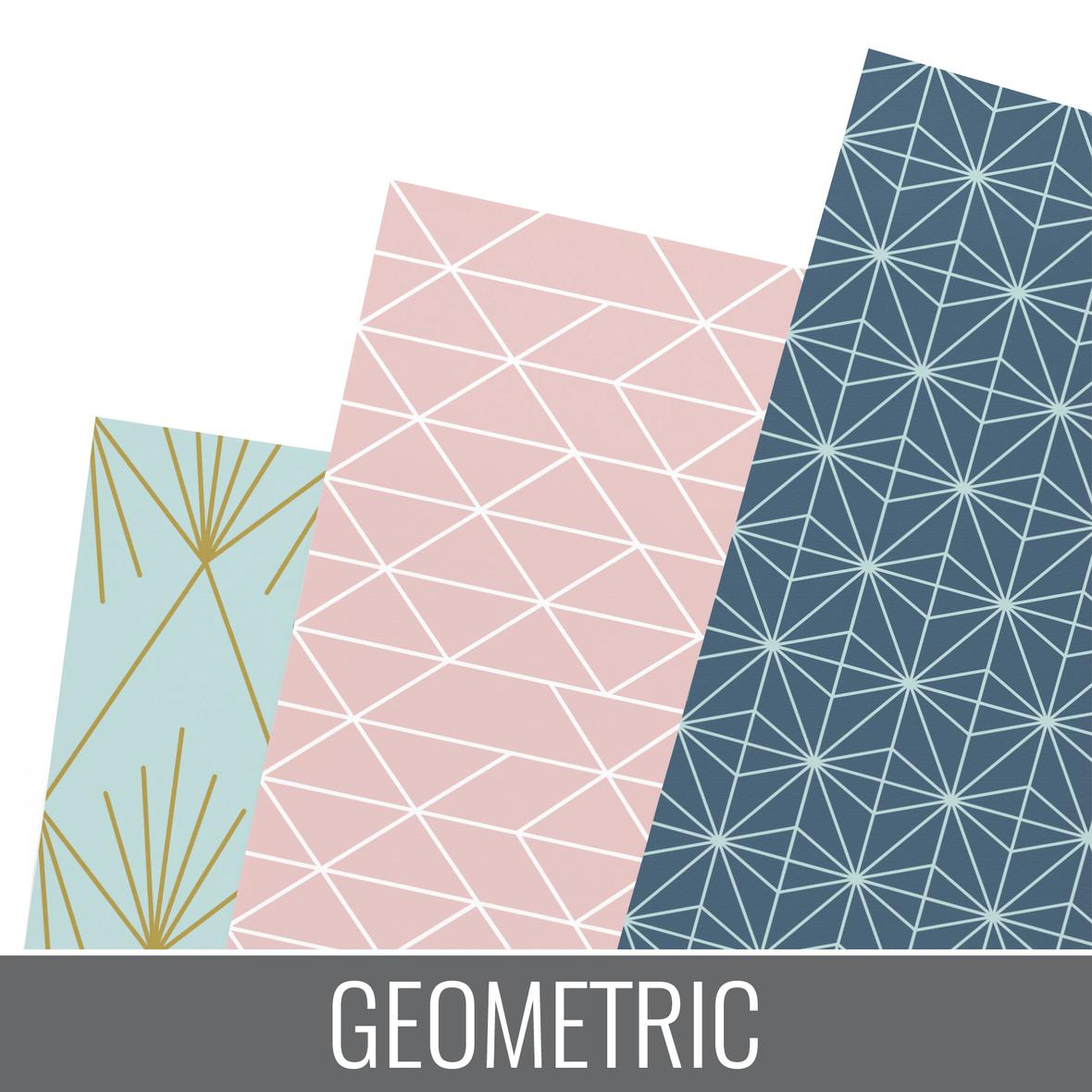 Geometric final