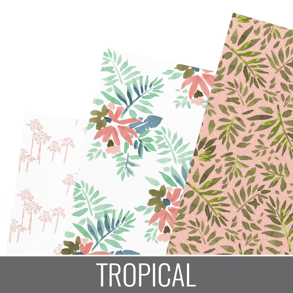 Tropical final