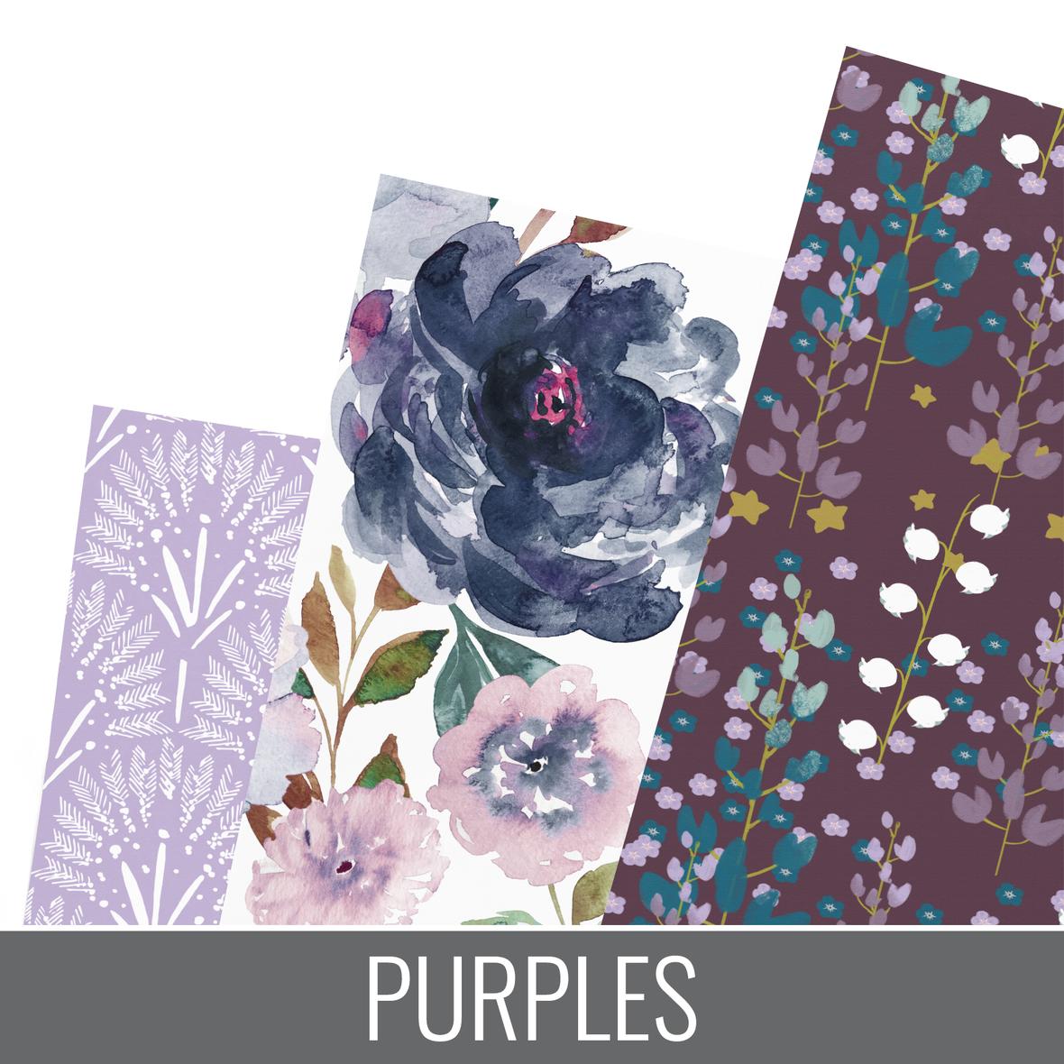 Purples final