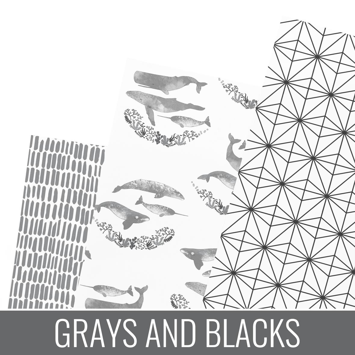 Grays and Blacks final
