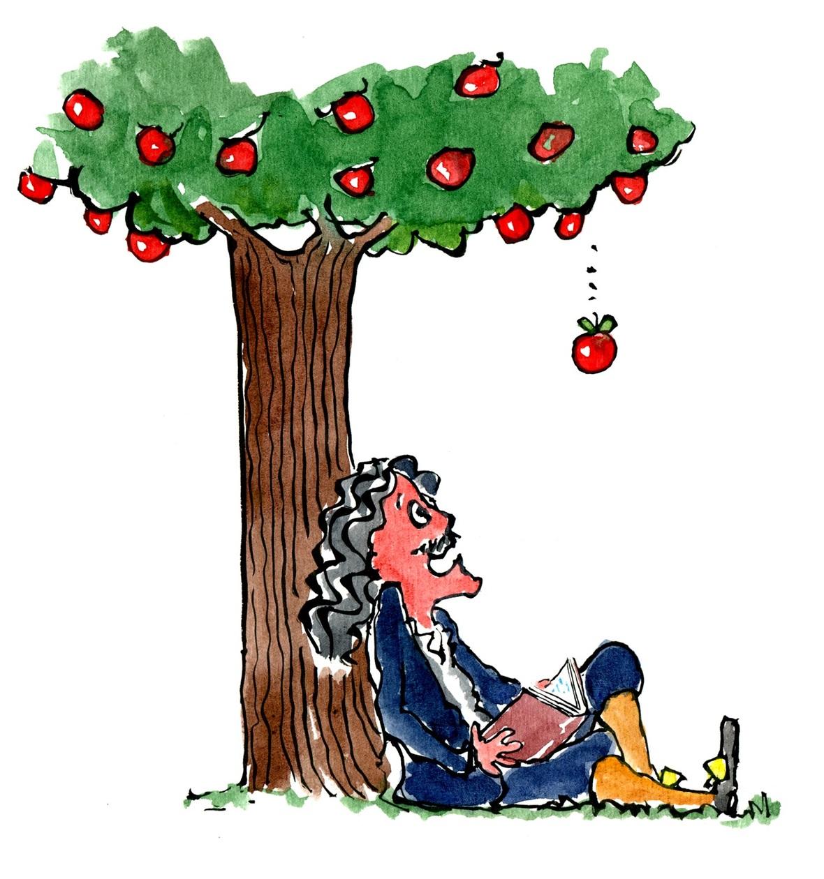 philosophy-apple-newton