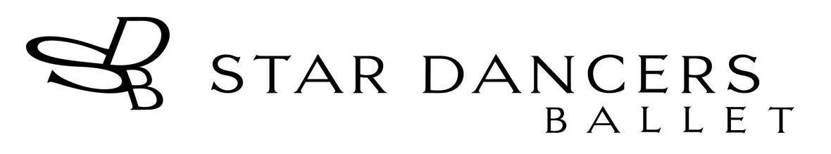 Star Dancers Ballet logo2