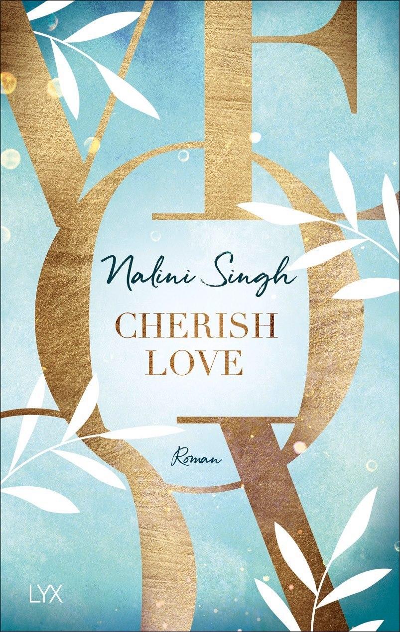 Cherish Love - Copy
