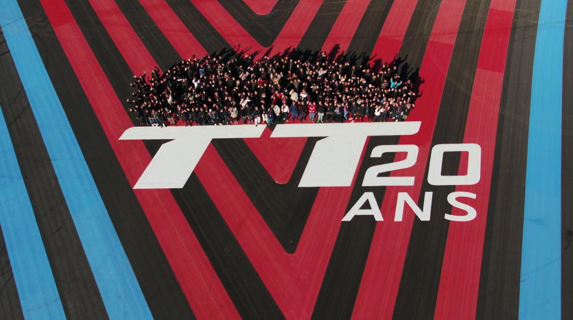 20ansTT Groupe