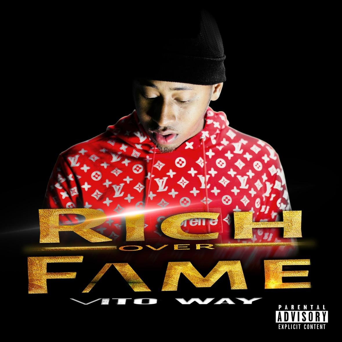 Rich Over Fame - Vito