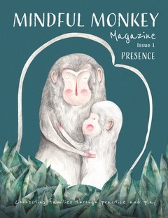 Front Cover White Presence copy