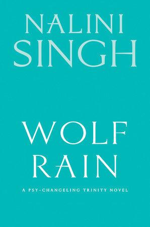 Wolf Rain placeholder