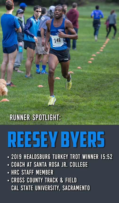 REESEY- BYERS spotlight