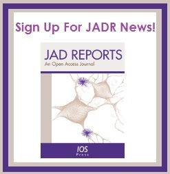 JADR news-signup