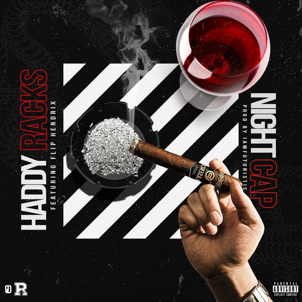 HaddyRacks NightCap cover