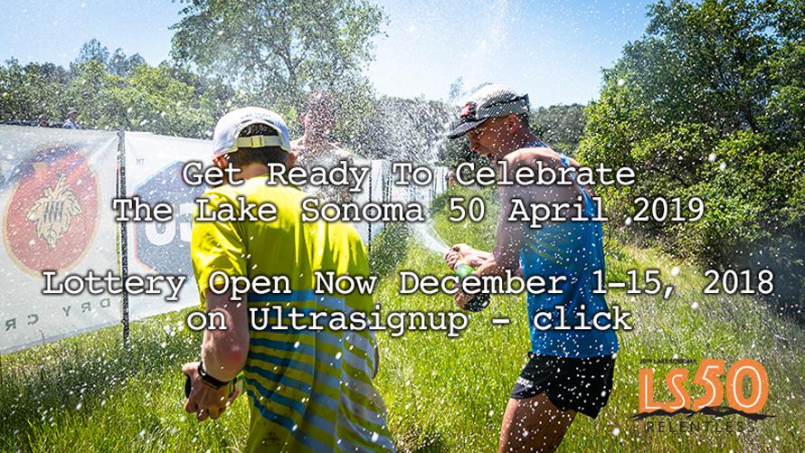 LS50 FB ad celebration