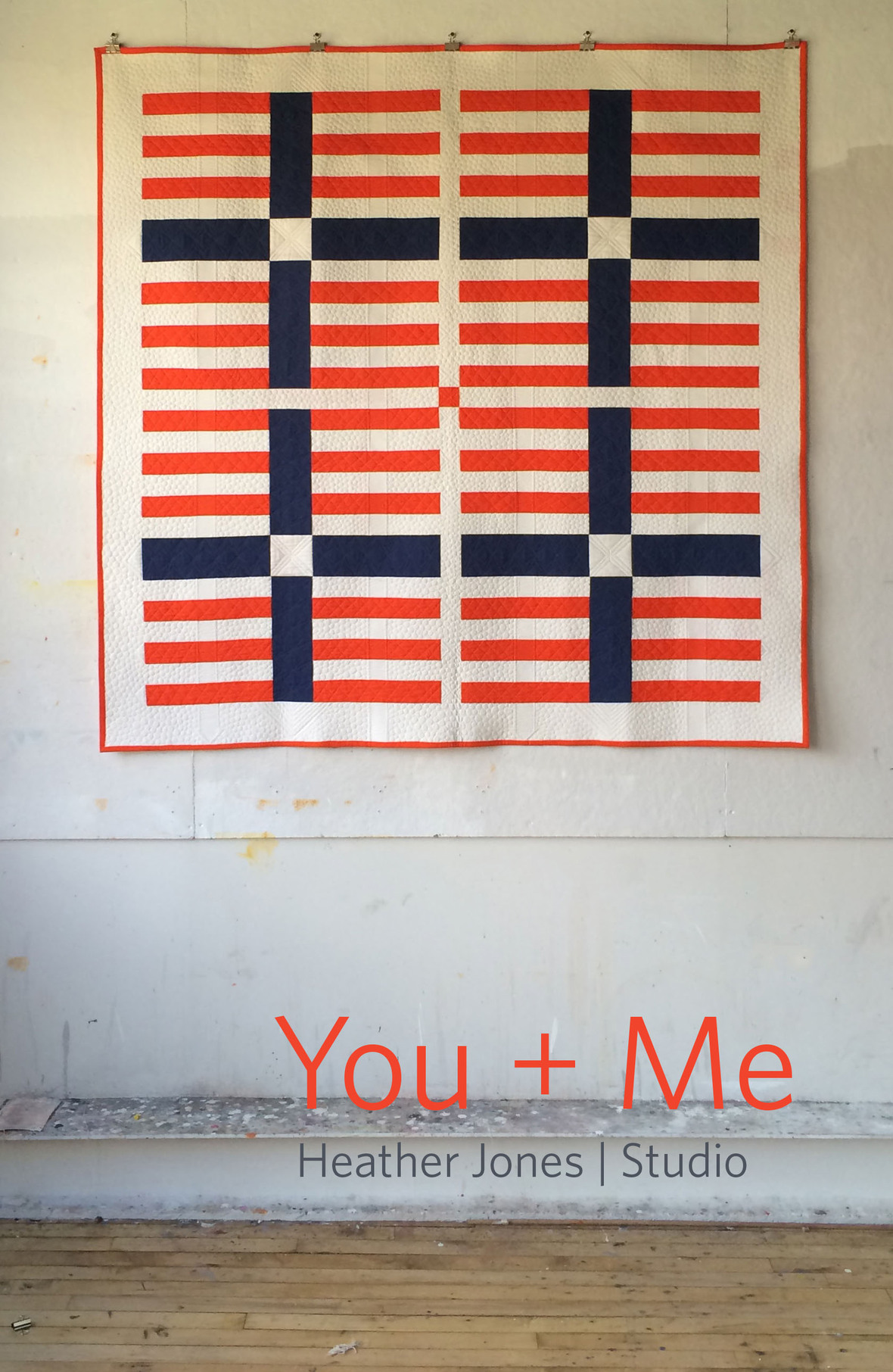 heather jones you and me sewing pattern