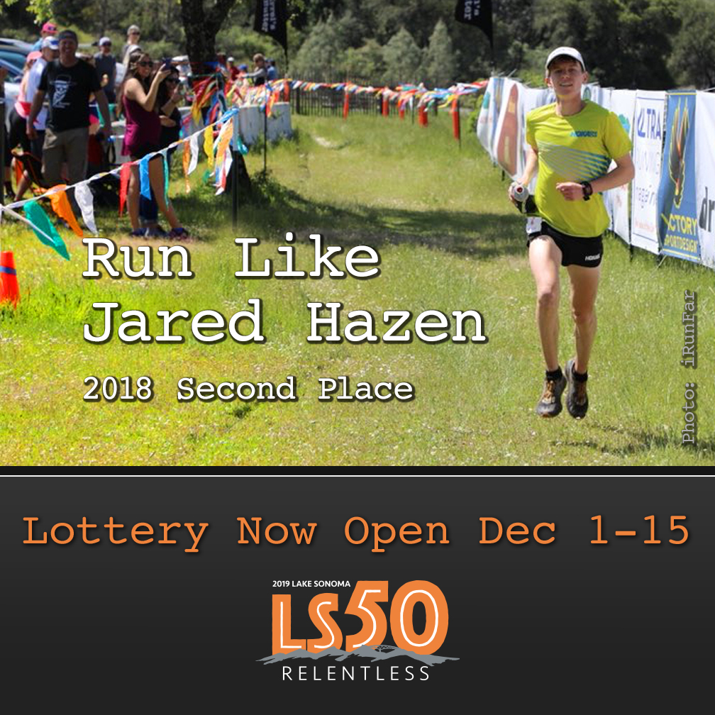 LS50 ad Jared Hazen