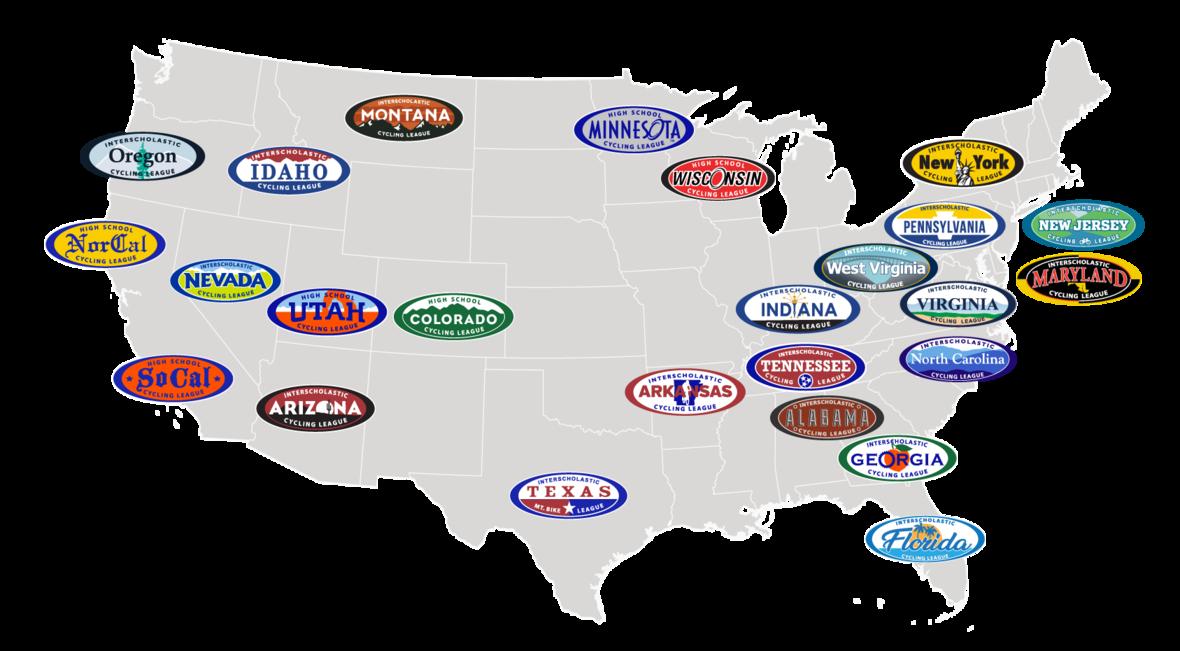 US-map-25-leagues