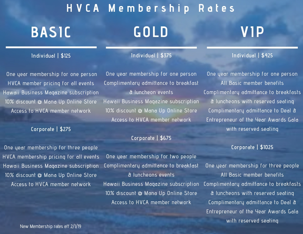 HVCA membership brochure 3