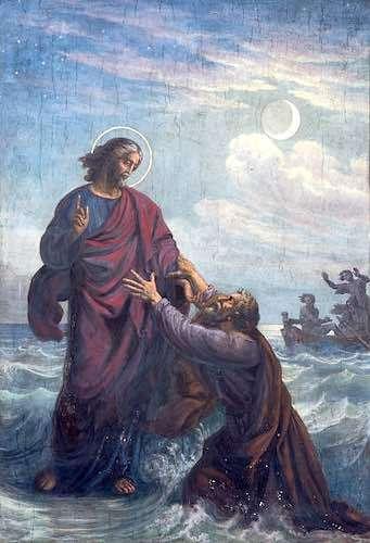 Jesus 22 31