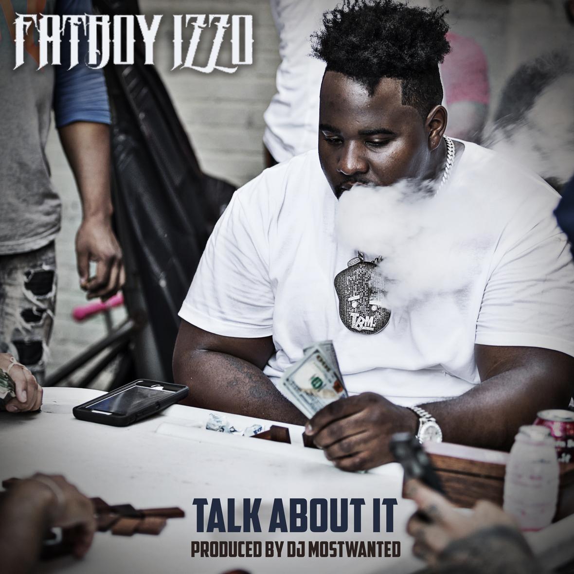 Fatboy Izzo
