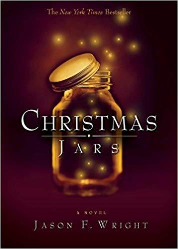 Christmas Jars book image