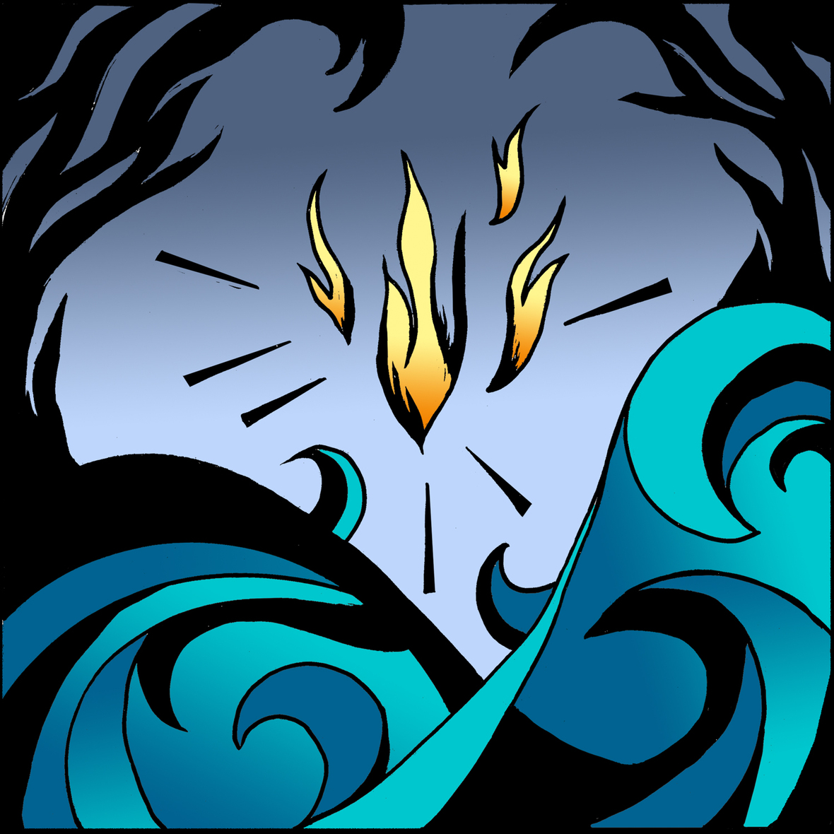 Icon4 Advent 3C Color Clip Art