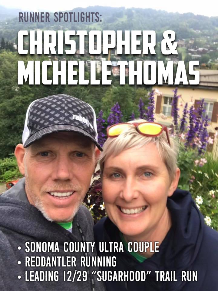 Christopher Michelle Thomas- spotlight