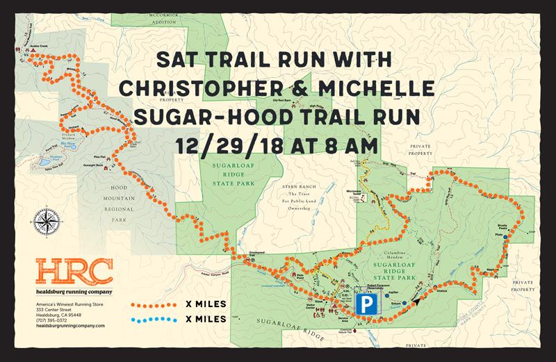 sugar-hood map newsletter