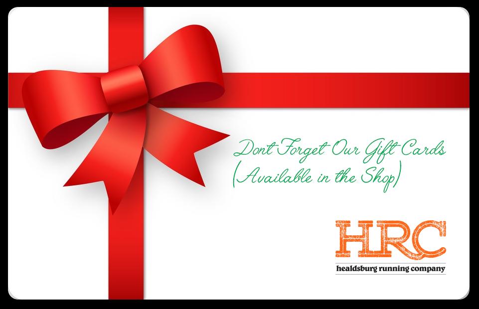 gift card newsletter