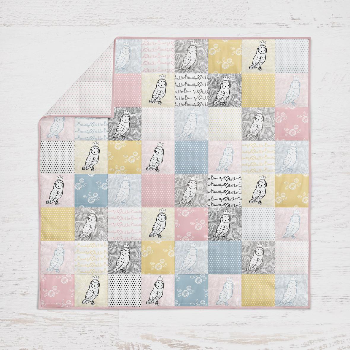 5 in quilt 1