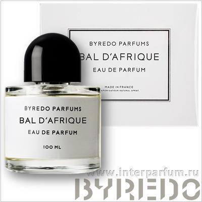 byredo bal d afrique 1