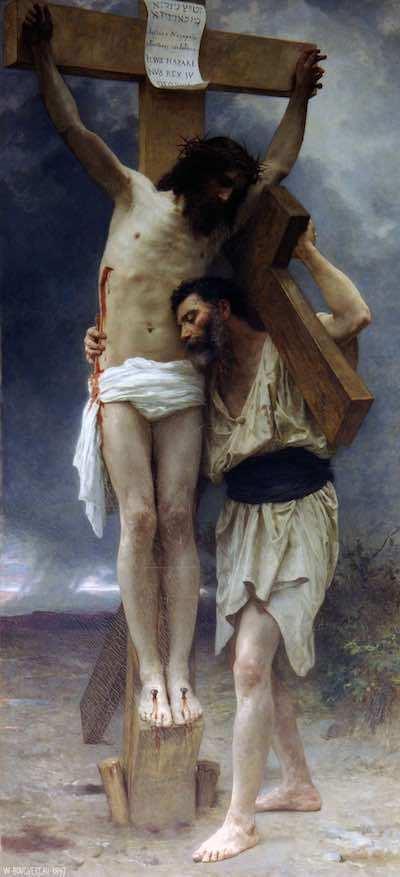 Jesus en la Cruz 06 08