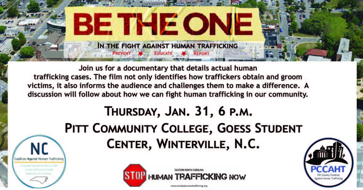 Raising Awareness | Hyde County Hotline
