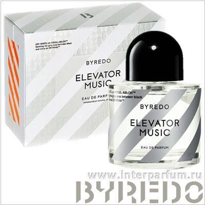 byredo elevator music 1