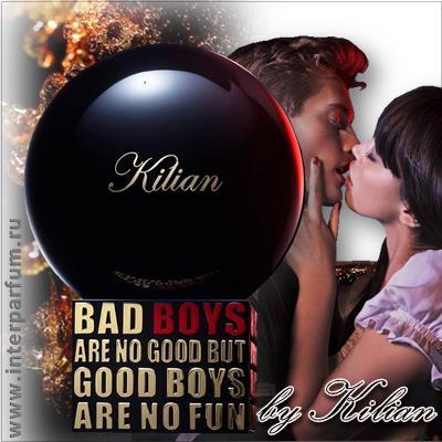 kilian bad boys 1