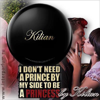 kilian princess 1