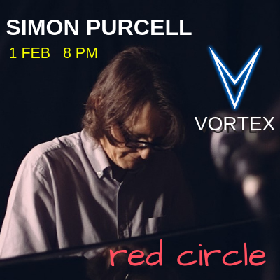 Simon Purcell s Red Circle 1