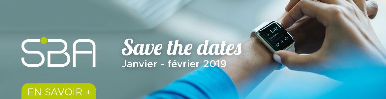 save the dates janv-fev