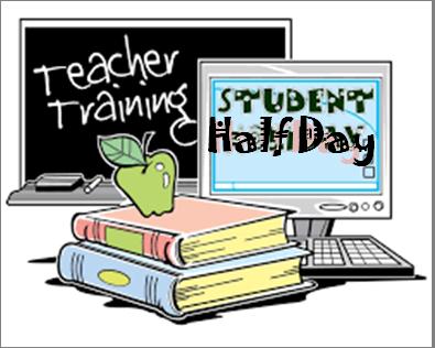 teacher training half day
