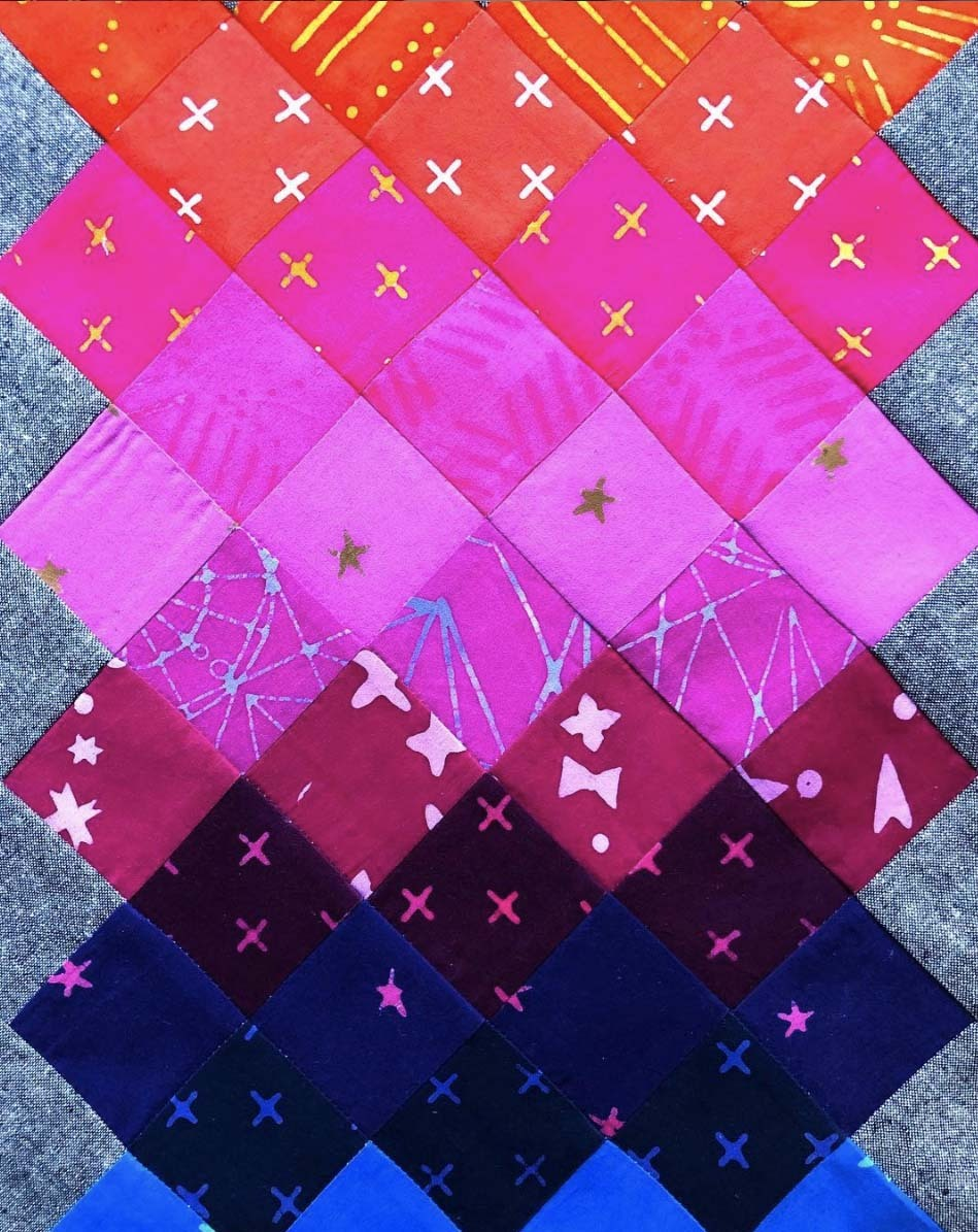 observatory fabric