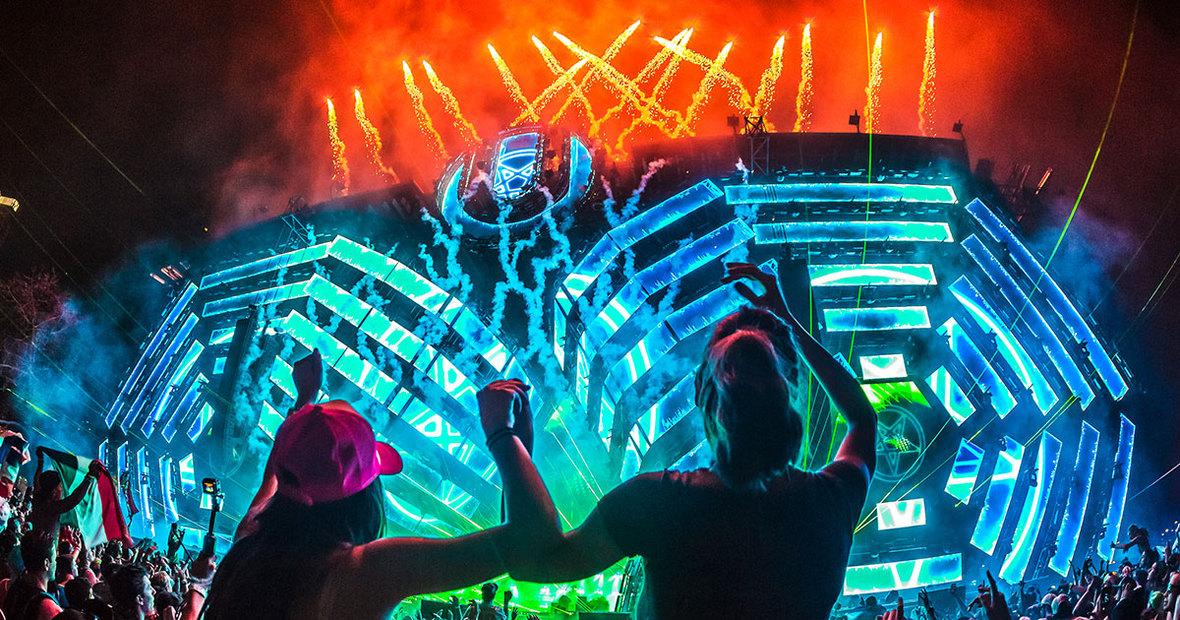 ultrafestival