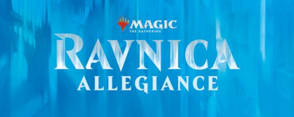 Ravnica-Allegiance