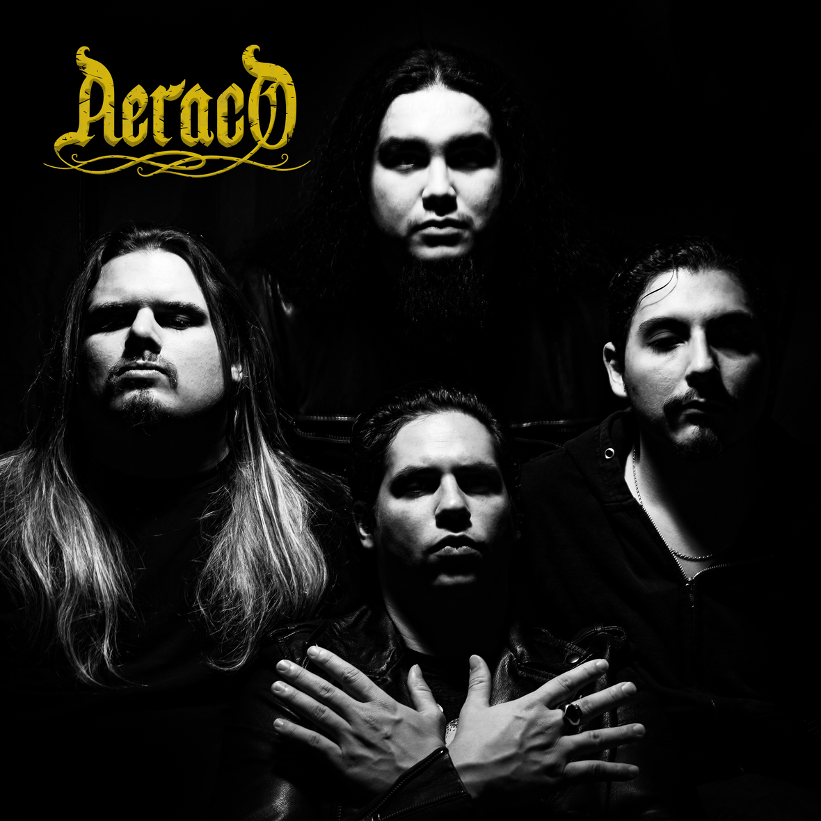 Aeraco cover art we will rock you